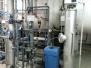 Stacja zmiękczania i odgazowania wody sieciowej