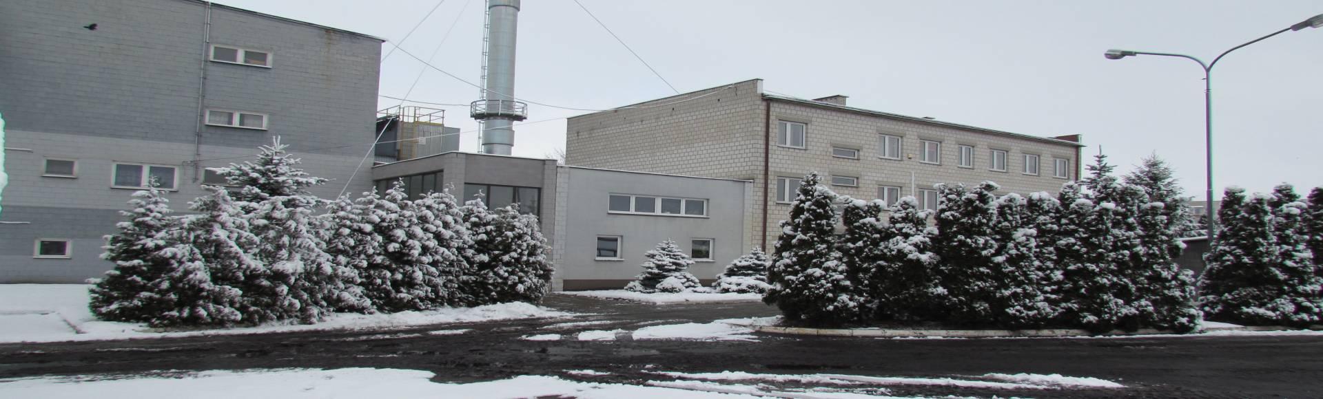 P.E.C. Zimą